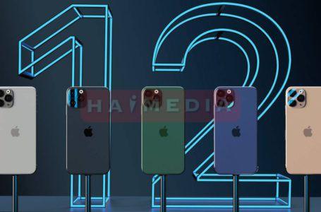 Peluncuran iPhone 12 terlambat, penjualan iPhone turun