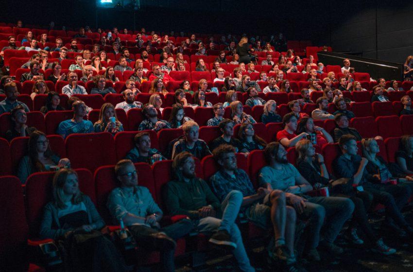 Movie Mania Hari Ini Sudah Bisa Nonton di Bioskop Jaringan CGV