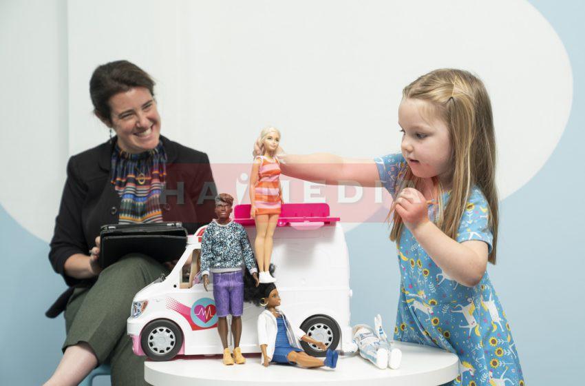 Barbie Umumkan Hasil Penelitian Bahwa Bermain Boneka dapat Mengembangkan Empati dan Keterampilan Sosial