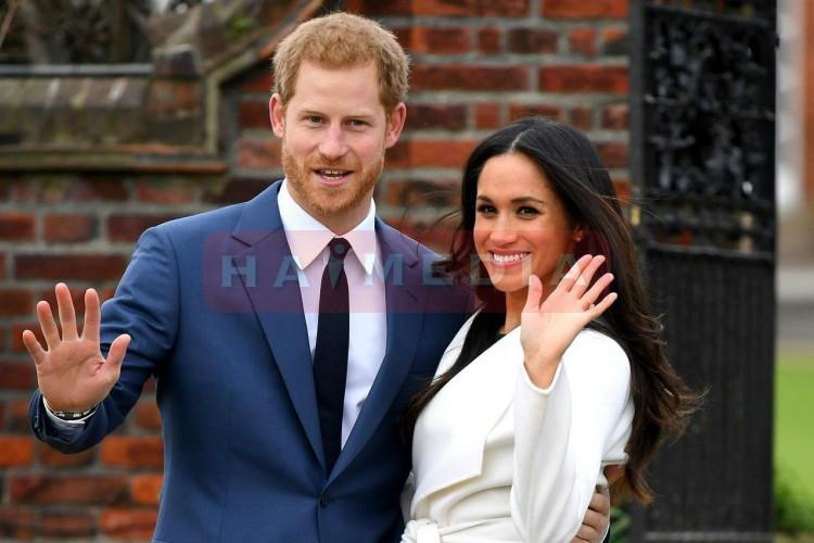 Tunggu Pangeran Harry dan Meghan Markle Buka Suara  Soal Kehidupannya di Acara Oprah Winfrey