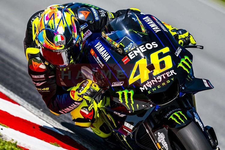 The Doctor Akhirnya Memutuskan untuk Pensiun dari MotoGP pada Akhir Musim Ini