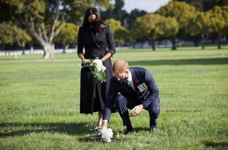 Pangeran Harry akan Kembali ke Inggris  Hadiri Pemakaman Kakeknya Pangeran Philip