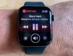 Pengguna Apple Watch, Kini Spotify Bisa Langsung Terkoneksi