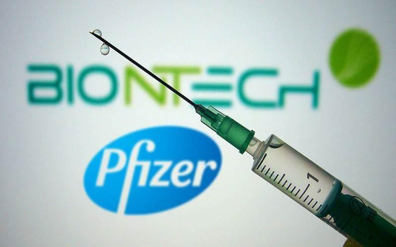 Vaksin untuk Anak Dibawah Usia 12 Tahun  Siap Diajukan oleh BionTech
