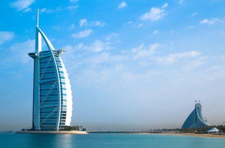 Dubai | Foto : Istimewa