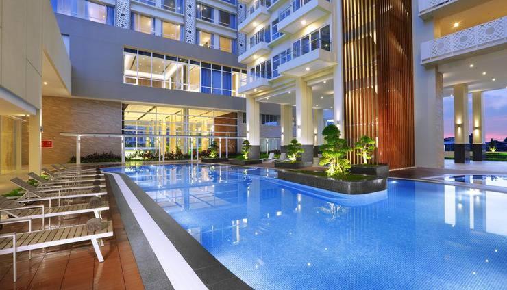 Aston Batam Hotel Hadirkan Inovasi Terbaru, Aston Batam Smart Room Jadi Andalan