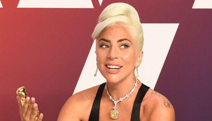 Hadiah Sebesar 500 Ribu Dolar Disiapkan Lady Gaga Bagi yang Temukan Anjingnya