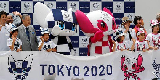 Penonton dari Luar Negeri Tidak Diizinkan Masuk Jepang Selama Olimpiade