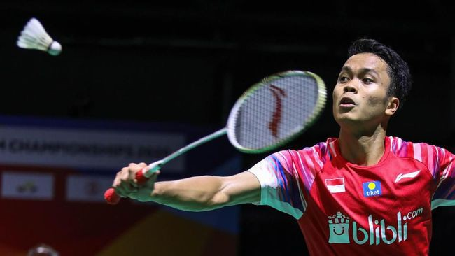 8 Perwakilan Indonesia Siap Rebutkan Tiket Perempat Final di Thailand Open