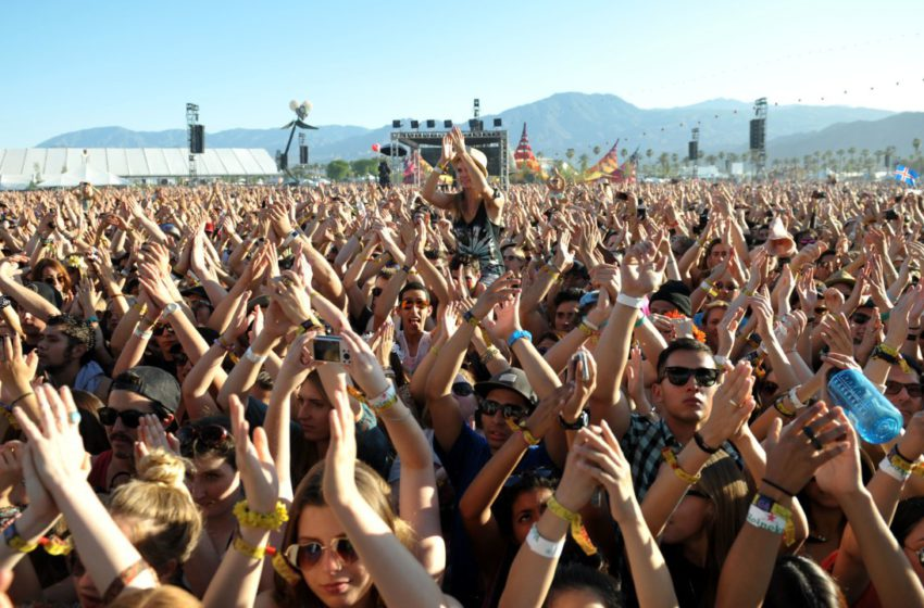 Festival Coachella Valley April 2021 Resmi Batal