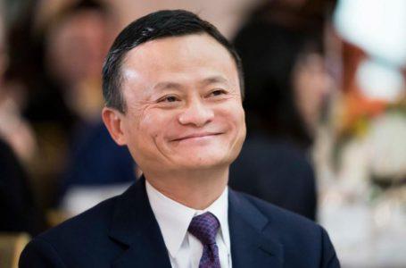 Jack Ma | Foto : Istimewa