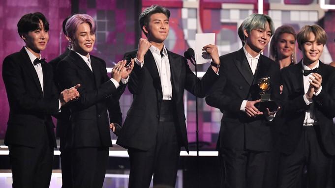 Penghargaan Musik Paling Bergengsi, Grammy Awards Ditunda Hingga Maret 2021