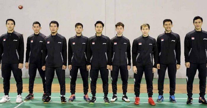 BWF Lakukan Test Bagi Seluruh Peserta Thailand Open dan Semua Dinyatakan Negatif