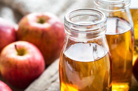 Ilustrasi cuka/vinegar | Foto : freepik