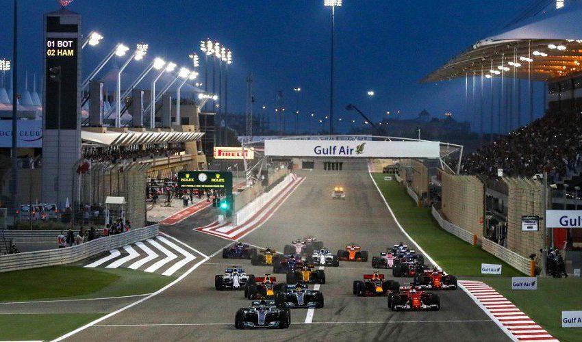 Wajib Vaksin Bagi yang Mau Nonton Formula 1 GP Bahrain