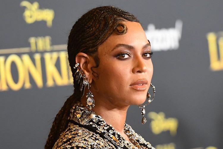 Memimpin Nominasi, Beyonce Memilih tidak Tampil di Grammy Awards 2021