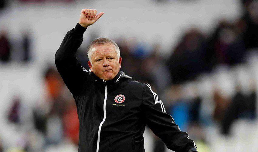 Telah Mencapai Kesepakatan dengan Sheffield United, Chris Wilder Mantap untuk Mundur dari Bangku Pelatih
