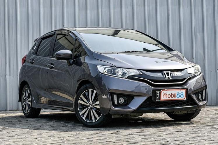 Say Good Bye Honda Jazz