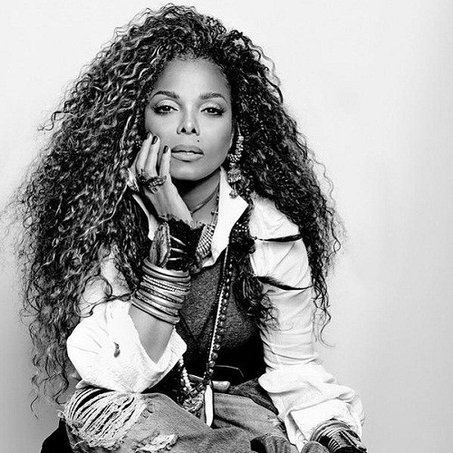 "Janet Jackson Bagikan Teaser Pertama Dokumenter ""Janet"""