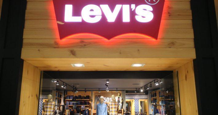 Pecinta Fashion, Levi's Resmikan Toko Terbesar di Indonesia
