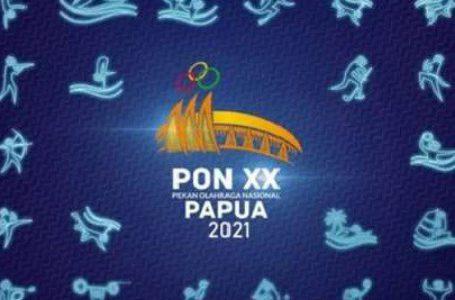 Ilustasi Logo PON PAPUA XX | Foto: Istimewa