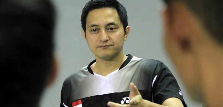 Indonesia Tidak Bisa Mengikuti Turnamen Yonex All England 2021  Alasan Protokol Kesehatan