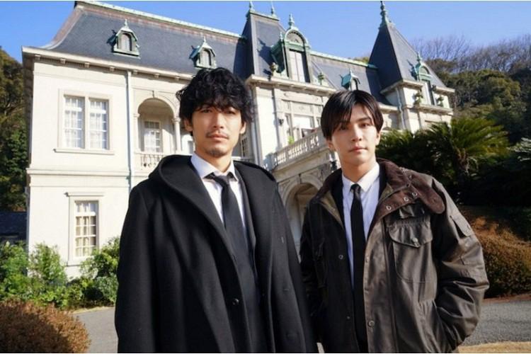 The Hound of the Baskervilles Sherock The Movie yang Diadaptasi dari Novel Sherlock Holmes Tayang di Jepang 2022