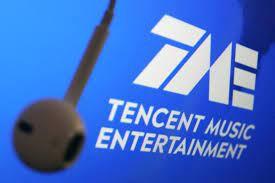 Kolaborasi Tencent Music Entertainment dan Warner Music akan Membuat Label Rekaman di China
