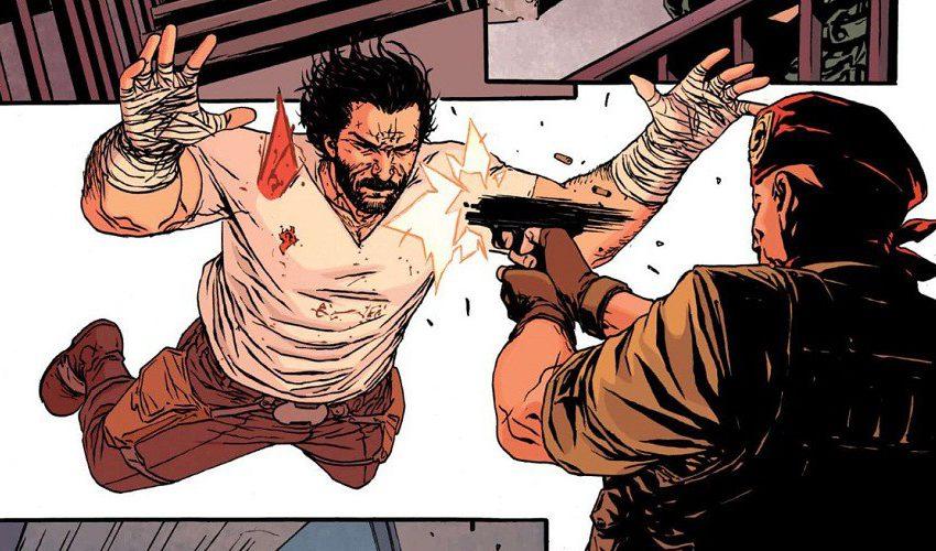 Keanu Reeves akan Bintangi Live Action dari Buku Komik Karyanya Sendiri yang Berjudul: Brzkr