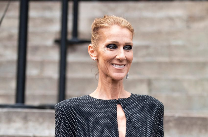 Celine Dion Ungkap Kegembiraan atas Gelar Doktor Kehormatan dari Berklee College of Music