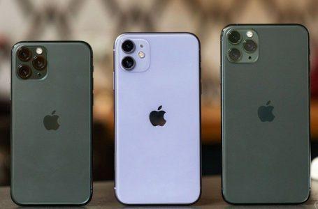 Enam Bulan Terendam di Danau, iPhone 11 Masih Berfungsi