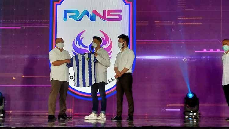 Cilegon United FC di Akuisisi Raffi Ahmad dan Rudy Salim dengan Nilai Investasi 300 Milyar