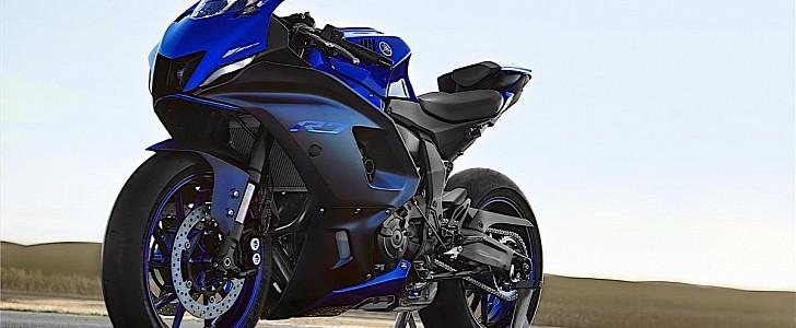 Motor Sport Yamaha R7 akan Resmi Dikirim Oktober Mendatang