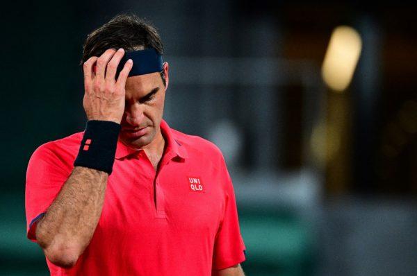 Roger Federer | Foto: Ist