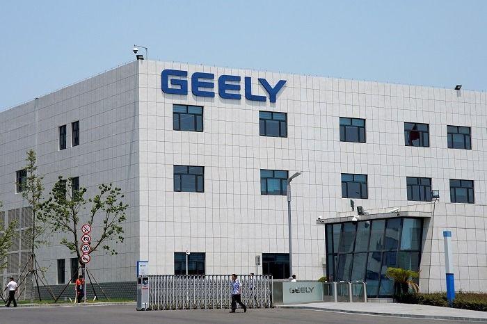 Meski akan Gagal, Produsen Geely China Tetap akan Membuat Kendaraan Bertenaga Metanol