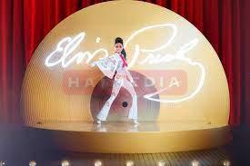 Barbie Rayakan Elvis Presley dengan Keluarkan Koleksi baru