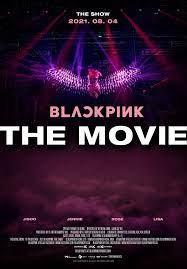 """""""BLACKPINK The Movie"""" Telah Diputar di  3.400 Bioskop dan Menjadi Pendapatan Tertinggi di Korea Tahun 2021"""
