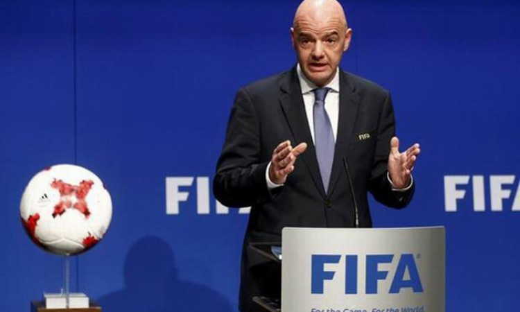 Presiden FIFA: Pihak Klub Liga Inggris dan Spanyol  Jangan Menghalangi Pemain Membela Negaranya dalam Pertandingan International