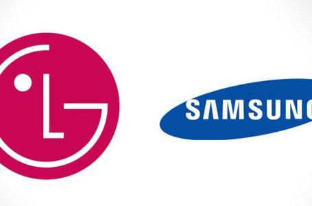 Samsung dan LG Pamerkan Inovasi Terbaru  Teknologi Eco Square OLED
