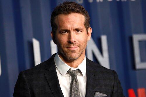 Ryan Reynolds   Foto: Entertainment Weekly