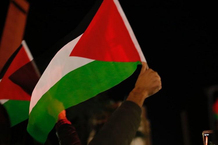 Lewat Sebuah Lubang, 6 Gerilyawan Palestina Kabur dari Penjara Israel