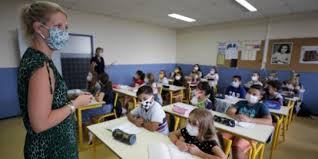 UNICEF Desak Sekolah- sekolah di negara Pandemi untuk Segera Dibuka