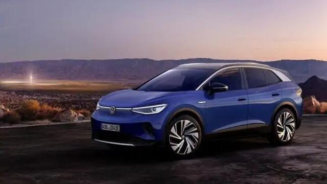Akhir Tahun VW Mulai Layani Penyewaan Mobil Listrik