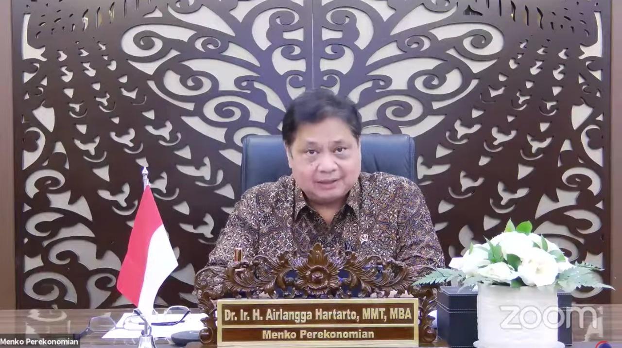 Pemerintah Lanjutkan PPKM Luar Jawa-Bali Hingga 4 Oktober, Penyesuaian Pembatasan di Level 3